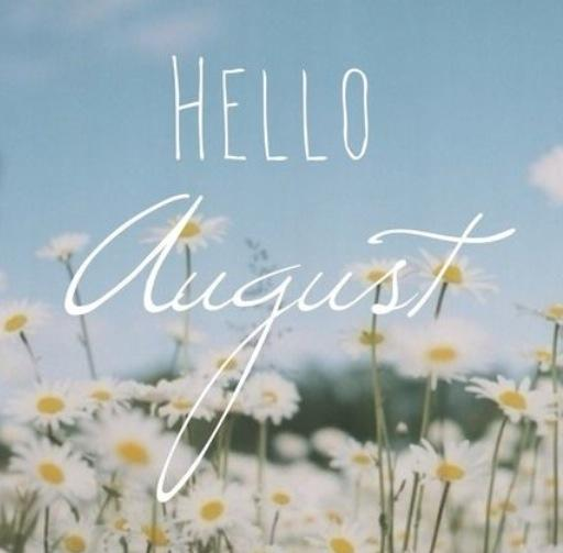 Pinch,punch, First Day Of The Month  August?! How Did That Happen!This  Month Is Shaping Up To Be... | Ashleighu0027s Mobile Beauty